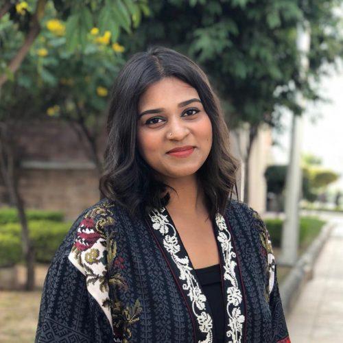 Wajiha Zafar