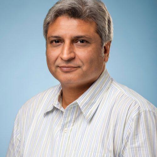 Amir Mirza
